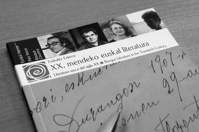 XX. mendeko euskal literatura