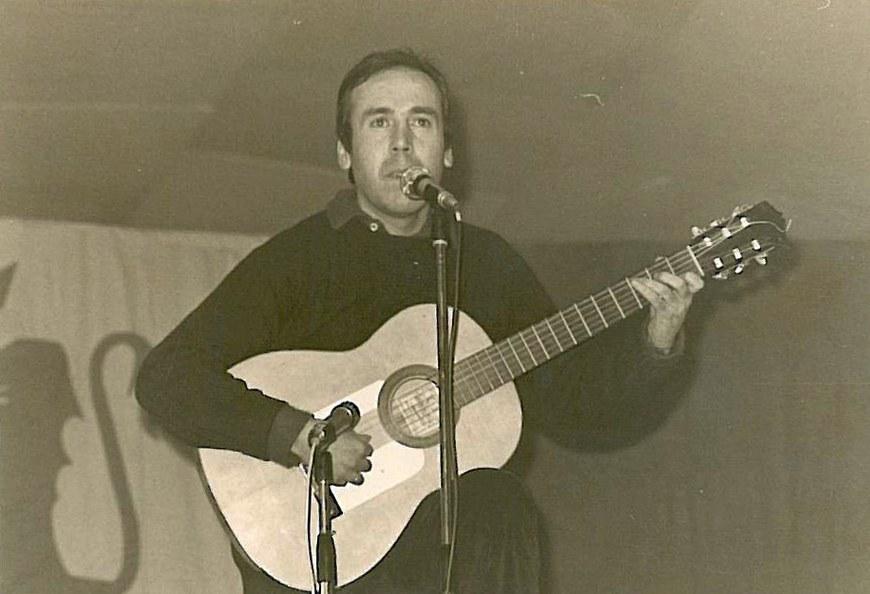 Mikel Laboa