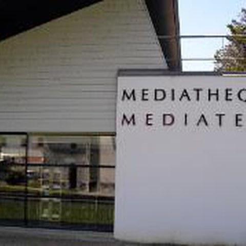 Amikuzeko Mediateka