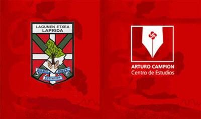 Centro de Estudios de la Cultura y el Nacionalismo Vasco Arturo Campion