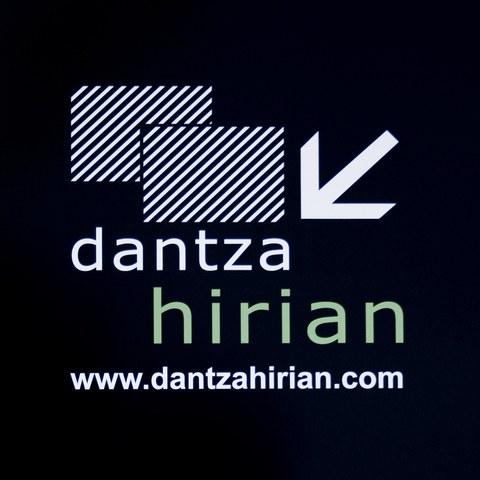 Dantza Hirian Jaialdia
