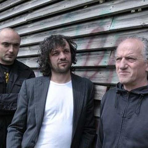 Jimmy Arrabit Trio