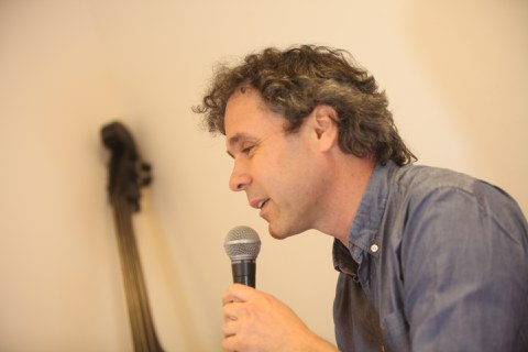 Jon Itçaina