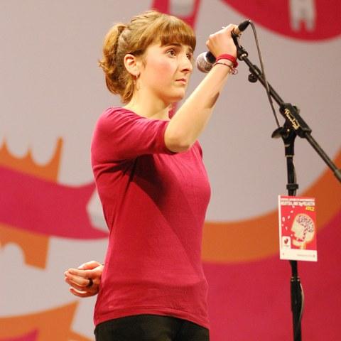 Maddi Sarasua Laskarai