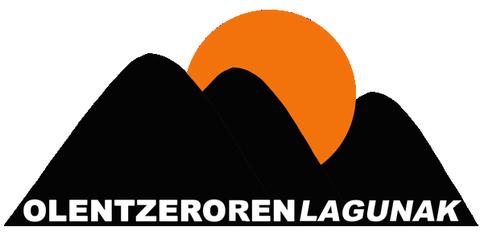 Olentzeroren Lagunak