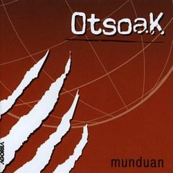 Otsoak