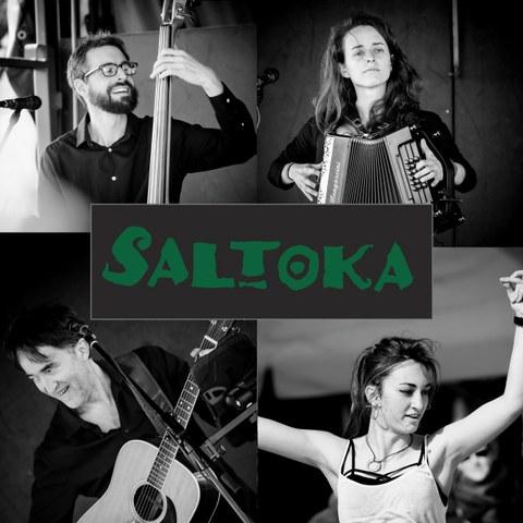 Saltoka