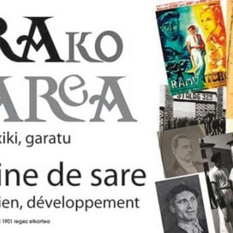 Sarako Ondarea
