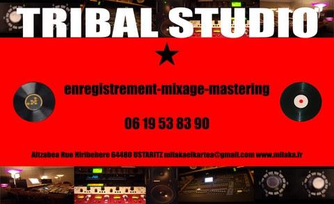 Tribal Studio