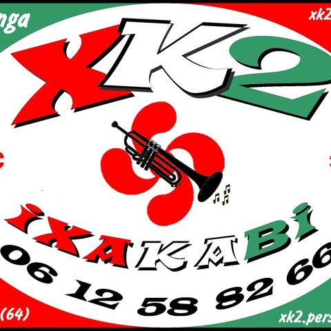 Txaranga IxaKaBI (XK2)