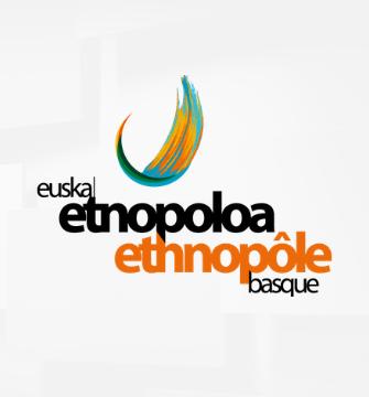 Logo de l'Ethnopôle basque
