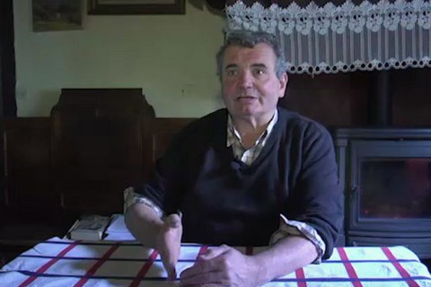 Jean-Mixel Bedaxagar