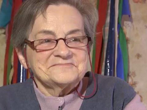 Maddi Claverie