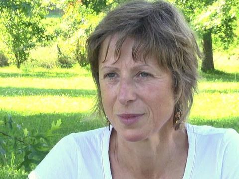 Margot Faurie