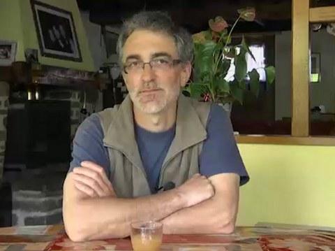 Patrick Queheille Kanpo