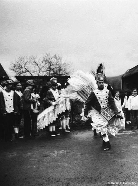 Dantza akademikoaren ekarpena: Zuberoaren kasua