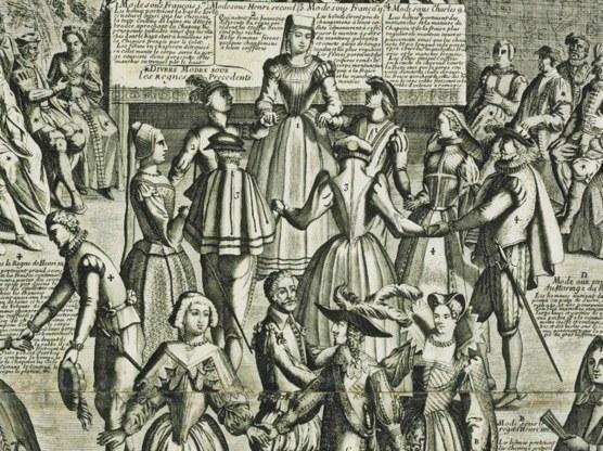 """Branle de Basque"" - Louis Couperin (1626-1661)"