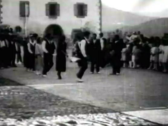 Soka-dantza Lekarozen (1923)