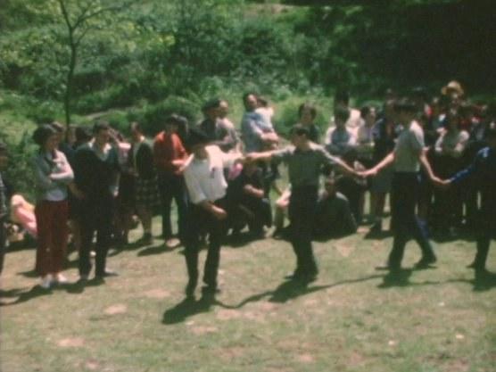 Soka-dantza Markinan (1968-1970)