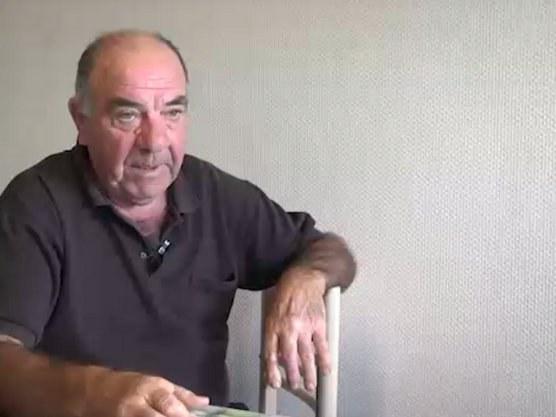Makilaria Besta-Berriz