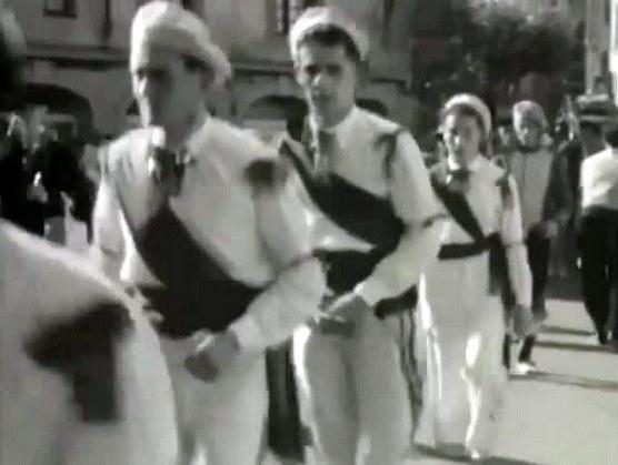 Kaskarotak Donibane Lohizunen (1947)