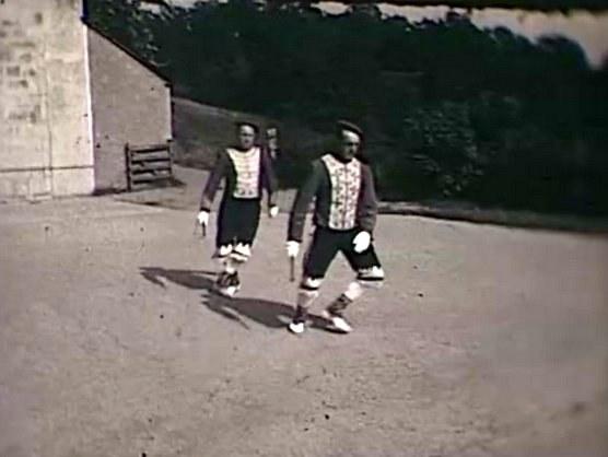 Jean-Pierre Üthürry & Alexis Arçanütürry (1963)