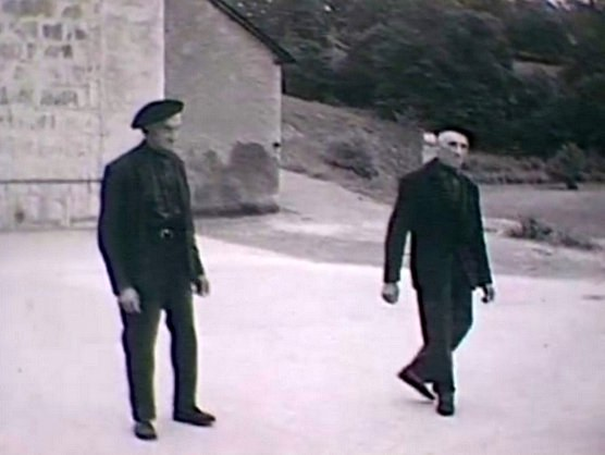 Alexis Picotchet (1892) eta Pierra Uthürry (1891)