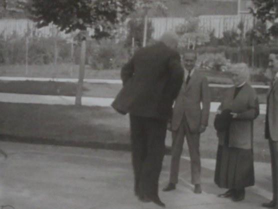 Aurreskua Markinan (1920-1930)