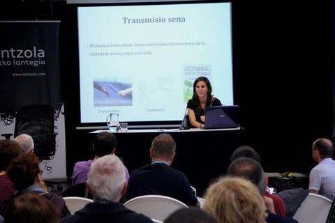 Ahoa Bete Hots : la transmission - Villabona