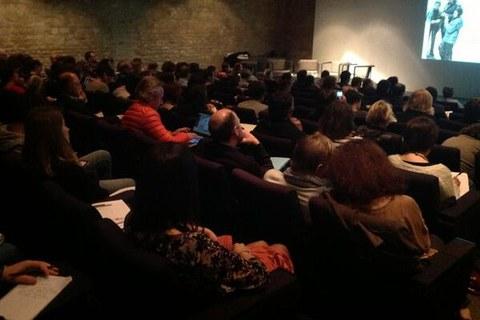 Forum régional Culture & Innovation(s) - Bordeaux