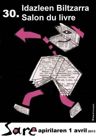 30ème Biltzar des Ecrivains du Pays Basque