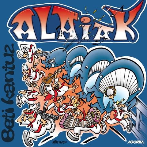Alaiak