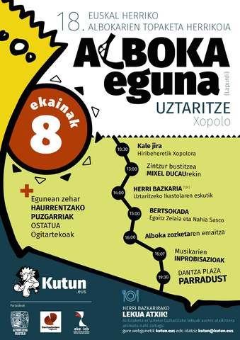 Alboka Eguna
