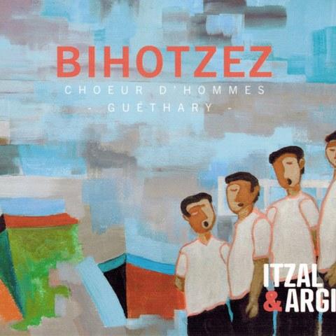 Altxa Zokoa + Bihotzez