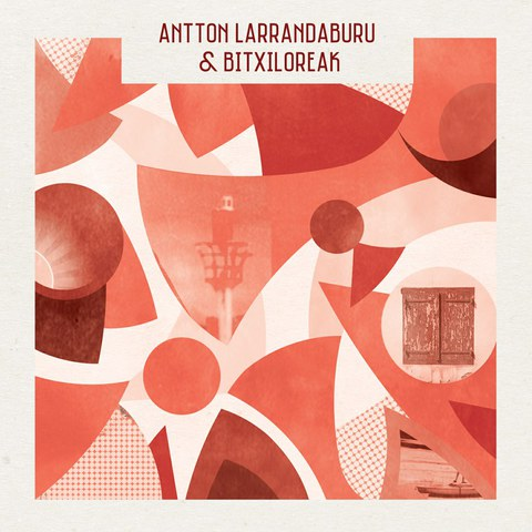 Antton Larrandaburu eta Bitxiloreak + The Drunken Barrels + Doctor Mephisto + DJ Basatiroots
