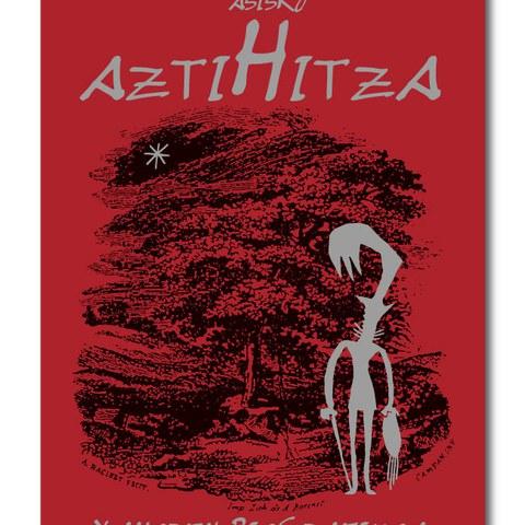 """Asisko Urmeneta """"AztiHitza"""""""