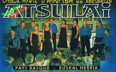 Atsulai + Ortzi