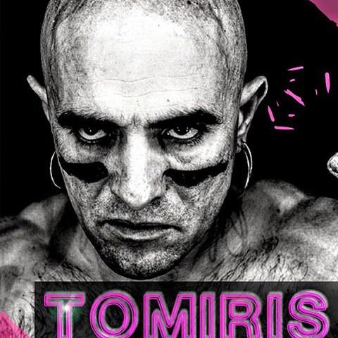 "Atx teatroa ""Tomiris"" [Reporté]"