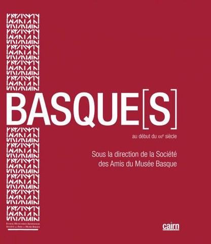 """Présentation du livre """"Basque[s]"""""""