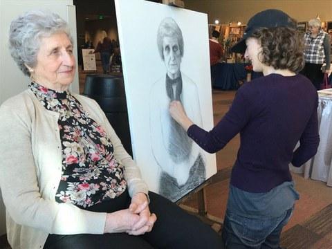 Face à face - Portraits de Basques dans l'Ouest américain