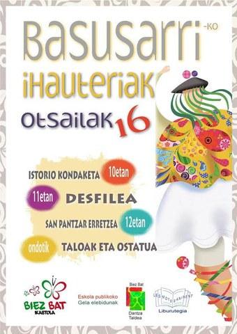 Carnaval de Bassussarry