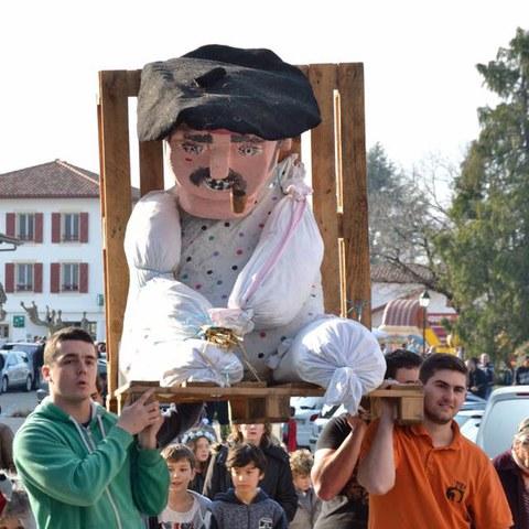 Carnaval de Cambo