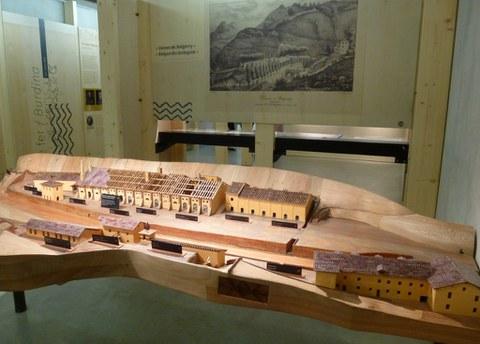 """Centre """"Olhaberri"""" de Banca - Les coulisses du projet"""