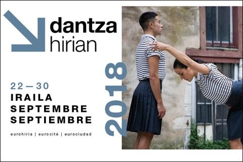 Dantza Hirian 2018
