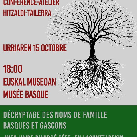 Décryptage des noms de famille basques et gascons