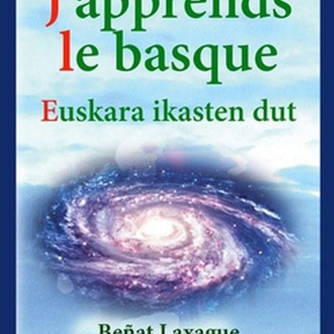 "Présentation du livre ""J'apprends le basque / Euskara ikasten dut"""