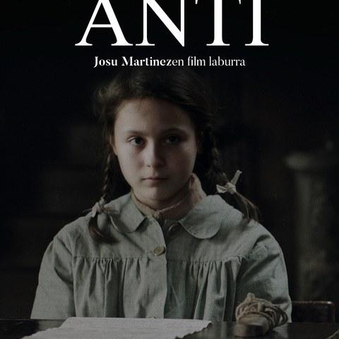 """Film """"Anti"""""""