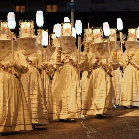 Gauargi - La lanterne de la nuit
