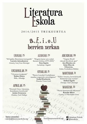 """Ixabel Etxeberria """"Piarres Larzabal : un théâtre pour découvrir le monde des Basques"""""""