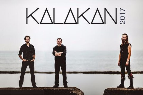 Kalakan & Alexander Arkhincheev